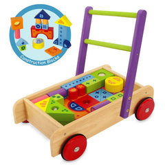 Deluxe Blocks Walker