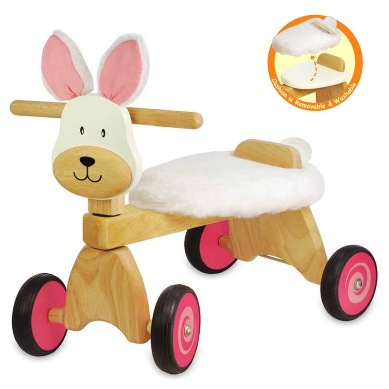 I'm Toy Ride On Bunny