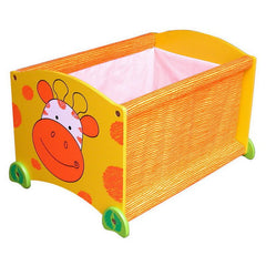 Stack Up Toy Box - Giraffe