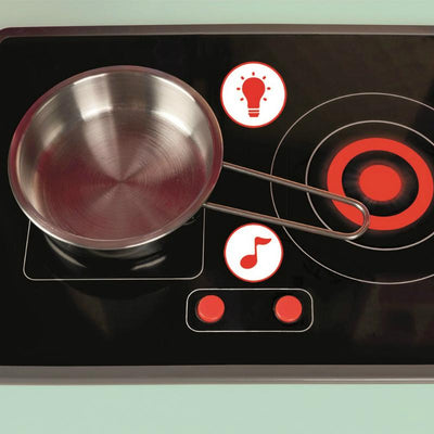 Janod Happy Day Big Cooker Hot Plate