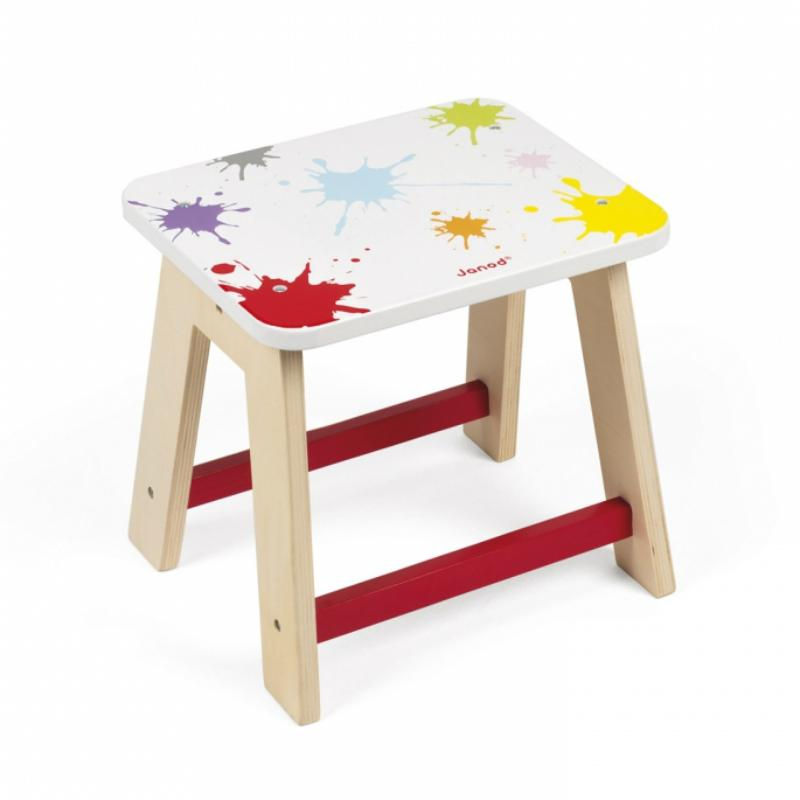 Splash Stool