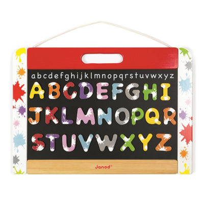 Janod Splash Magnetic Board