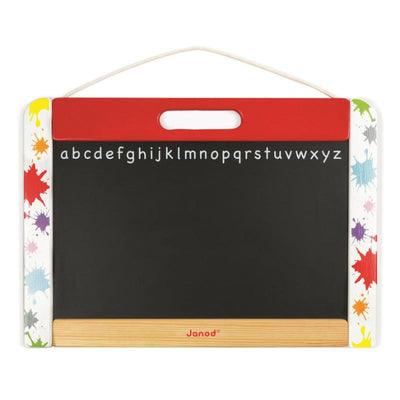 Janod Splash Magnetic Board Blackboard