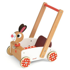 Crazy Rabbit Cart