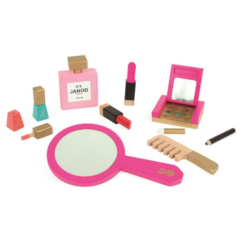 Janod Little Miss Vanity Set
