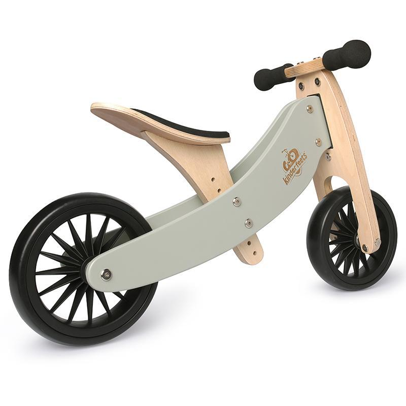 Tiny Tot PLUS 2 in 1 Silver Sage Trike