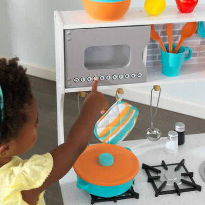 KidKraft All Time Play Kitchen