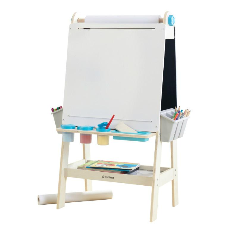 Kids Easel Inspire Creativity With An Art Easel For Kids