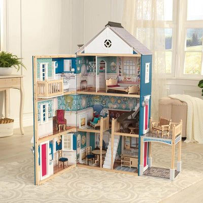 KidKraft Grand Anniversary Dollhouse