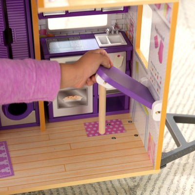 KidKraft Teeny House Dollhouse