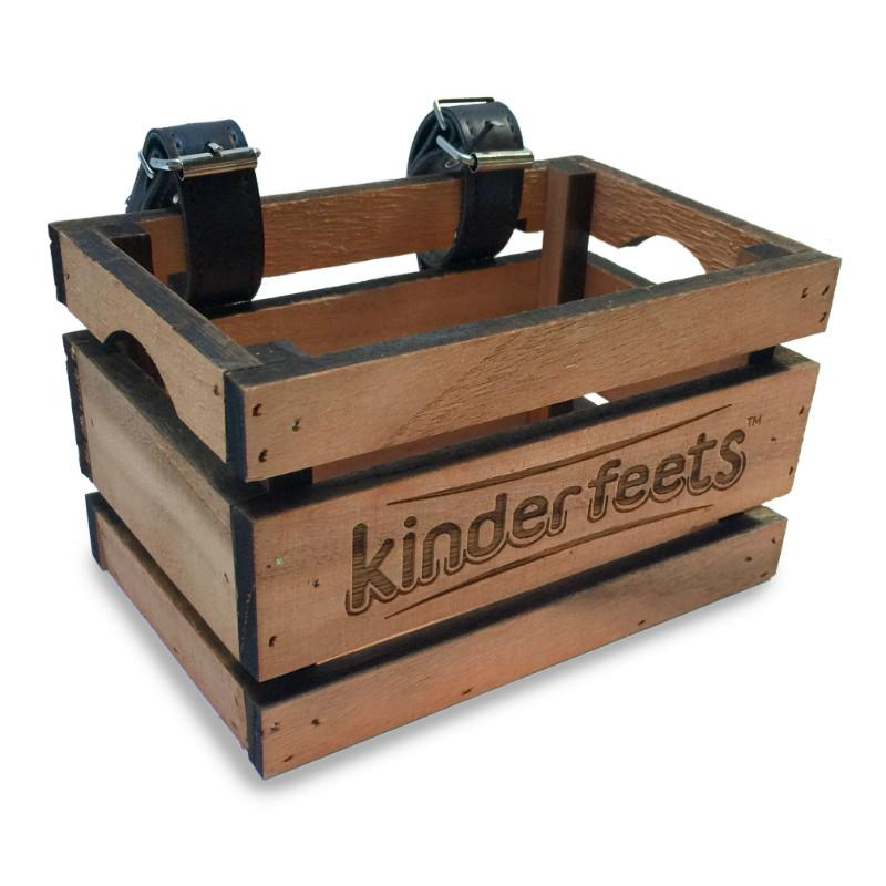 Kinderfeets Balance Bike Crate