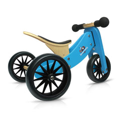 Tiny Tot 2 in 1 - Blue