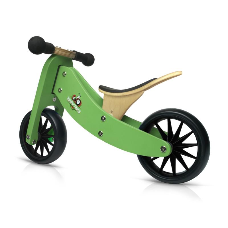 Kinderfeets Tiny Tot 2 in 1 - Green