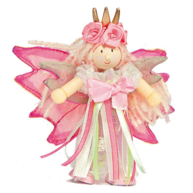 Le Toy Van Budkins Princess Fairybelle