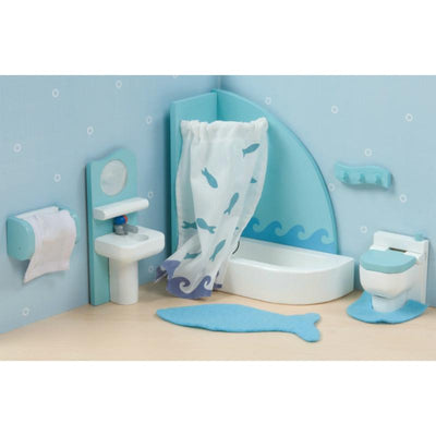 Le Toy Van Sugar Plum Bathroom