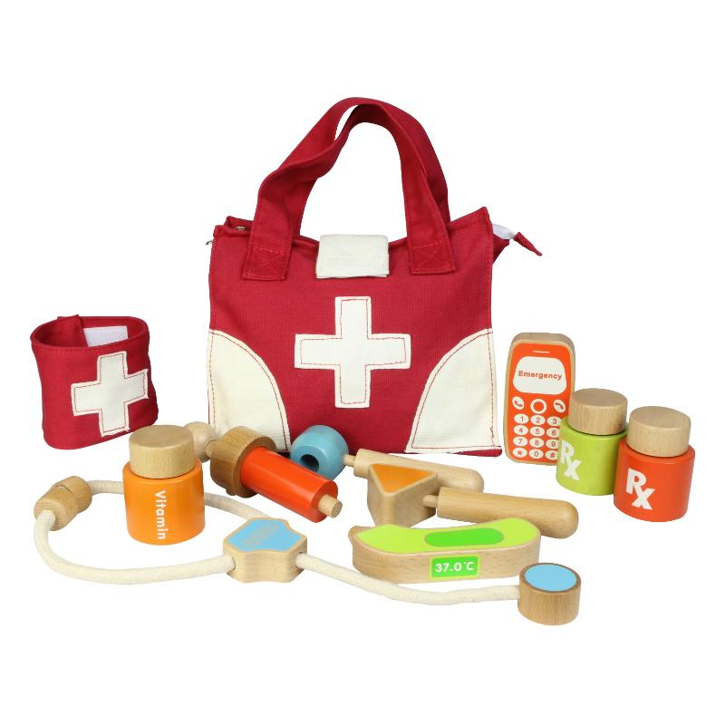 Masterkidz My First Doctor Kit