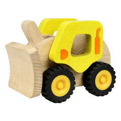 Construction Vehicle - Bulldozer