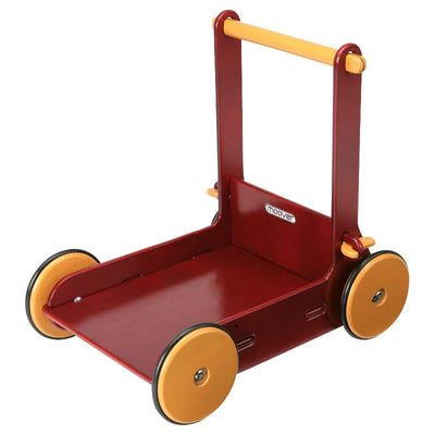 Moover Baby Walker - Red
