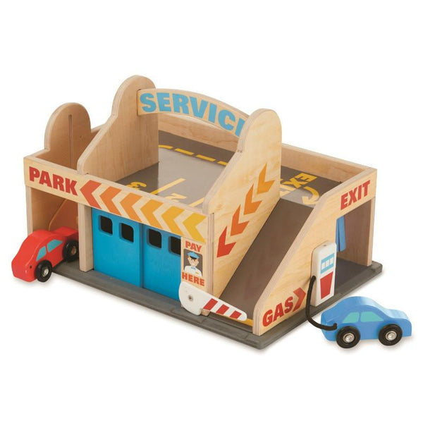 Melissa And Doug Car Wash
