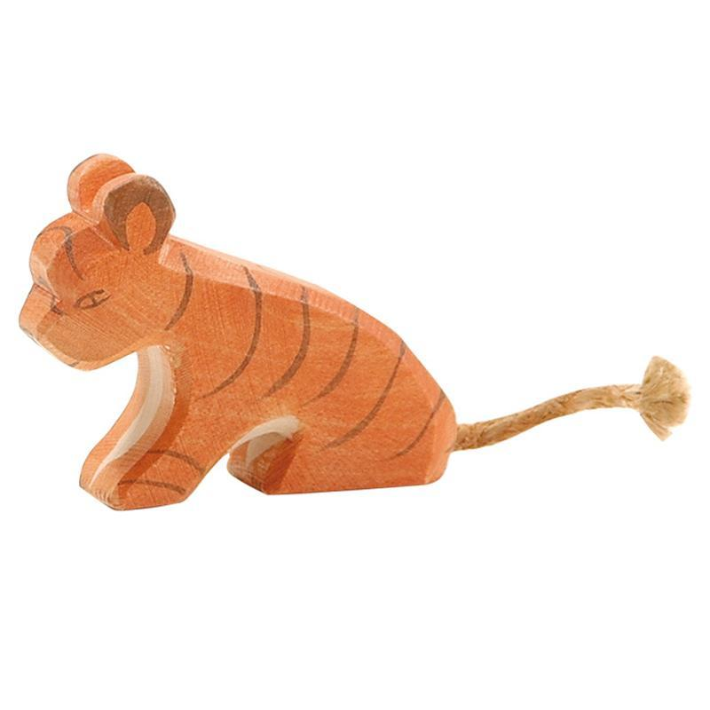 Ostheimer Tiger Small Sitting