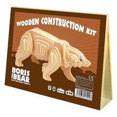 Boris the Bear Construction Kit