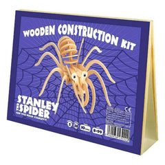 Stanley the Spider Construction Kit