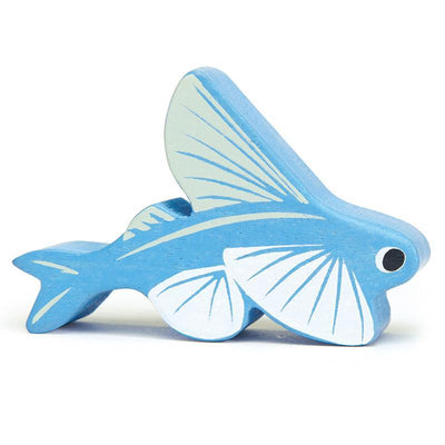 Tender Leaf Toys Flying Fish