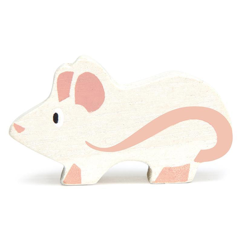 Tender Leaf Toys Mouse