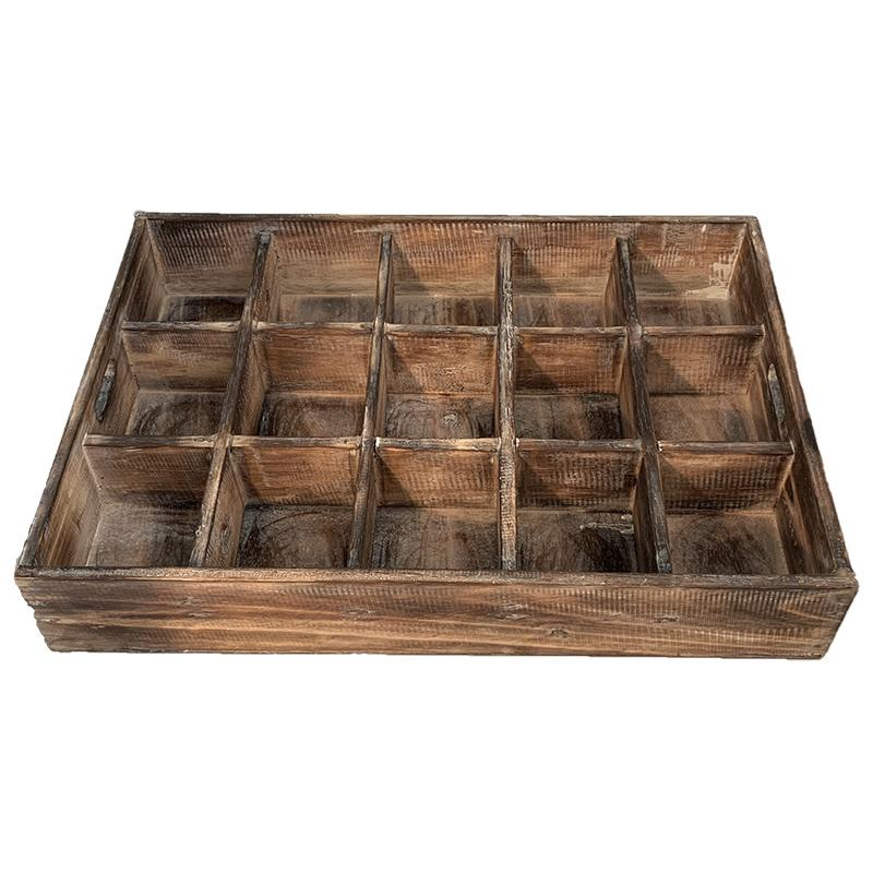 Papoose Sorting Tray - 15 divisions