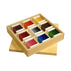 Third Box of Colour Tablets (Box 3)