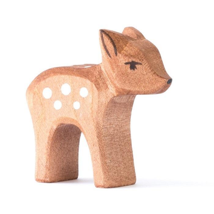 Ostheimer - Wooden Small Deer
