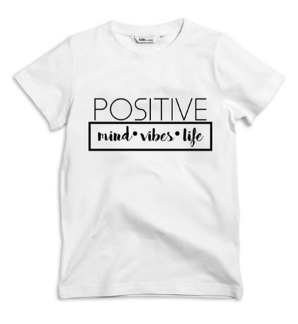 POSITIVE - EVERYTHING