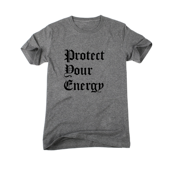 Protect Your Energy
