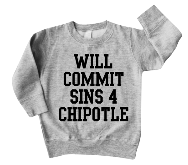 Chipotle Fan
