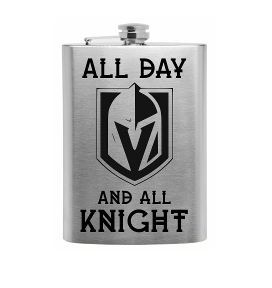 ALL KNIGHT -Flask