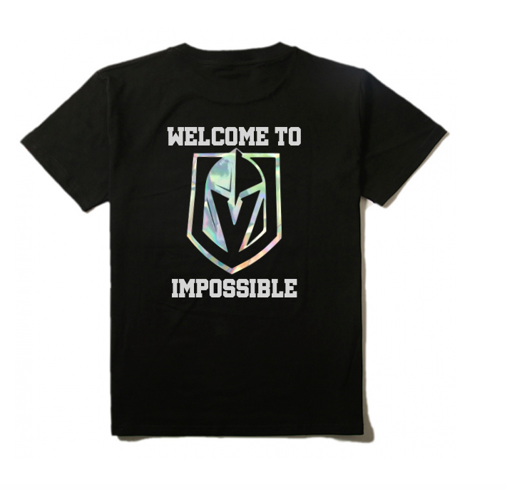 Holographic - Welcome to Impossible