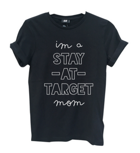 STAY AT TARGET