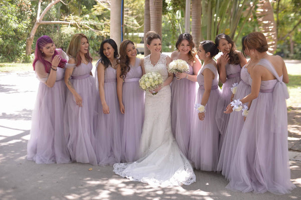 Bridesmaid Dresses 2017