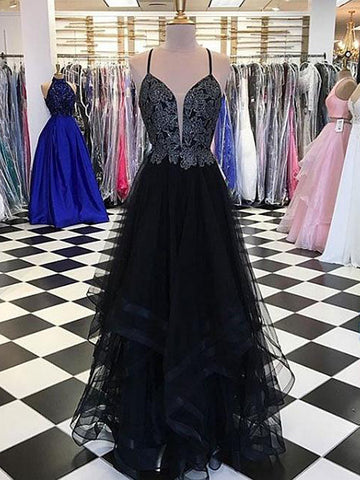 2018 Sheath/Column Prom Dresses Floor-length Sequins Silver Prom Dress Evening Dress AMY260