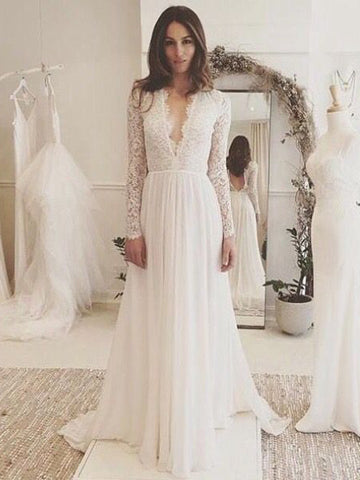 Bridal Dresses With