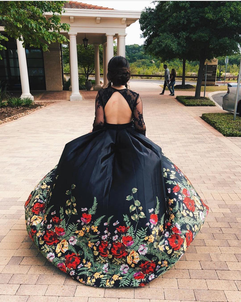 a037c1d4838 Black Prom Dresses 2018 Two Piece - Data Dynamic AG