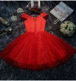 A-Line Homecoming Dress Short/Mini Prom Drsess Juniors Homecoming Dresses SKY026