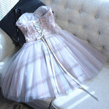 A-line Homecoming Dress Short/Mini Prom Drsess Juniors Homecoming Dresses SKY029