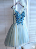 A-line Homecoming Dress Sweetheart Short/Mini Prom Drsess Juniors Homecoming Dresses SKY039