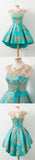 A-line Homecoming Dress Short/Mini Prom Drsess Juniors Homecoming Dresses SKY260