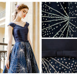 2017 A-line Prom Drsess Short Charming Homecoming Dresses SKY776