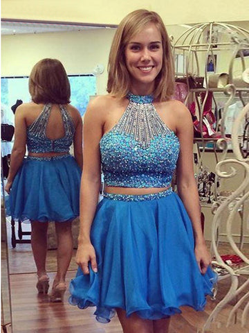 A-line Homecoming Dress Short/Mini Prom Drsess Juniors Homecoming Dresses kmy489