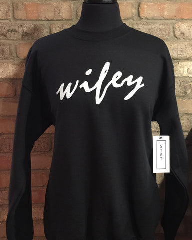 Wifey Crews
