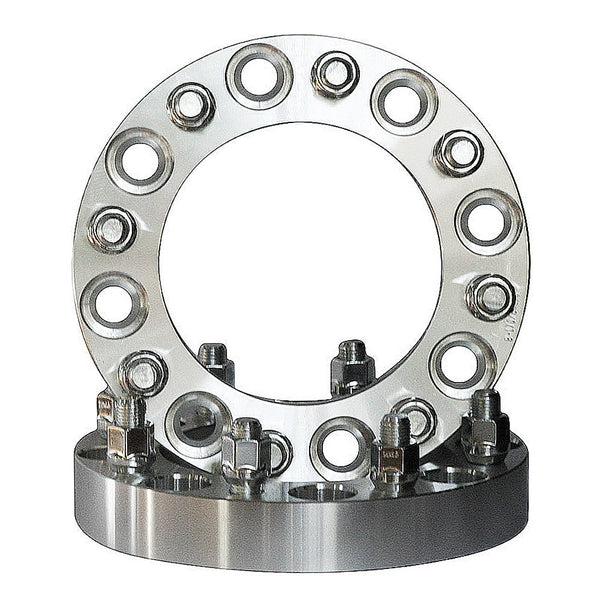 "8 Lug Wheel Adapter - 1.25"" Thick"