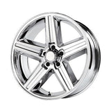 "18"" iroc chrome wheels on sale"